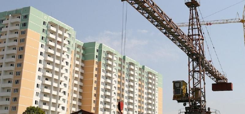 Смоленская область – в первой половине рейтинга по вводу жилья