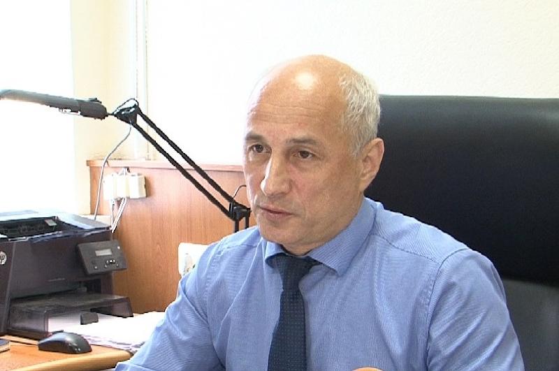 В Смоленском УФАС новый руководитель