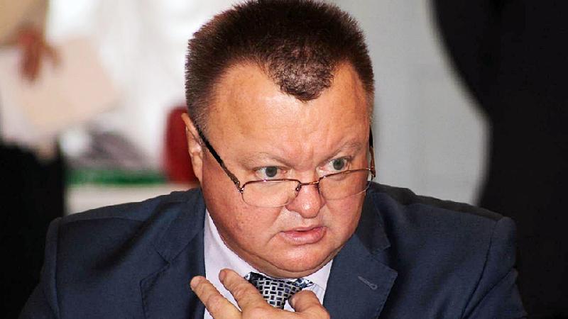 Смоленский областной суд обрел председателя