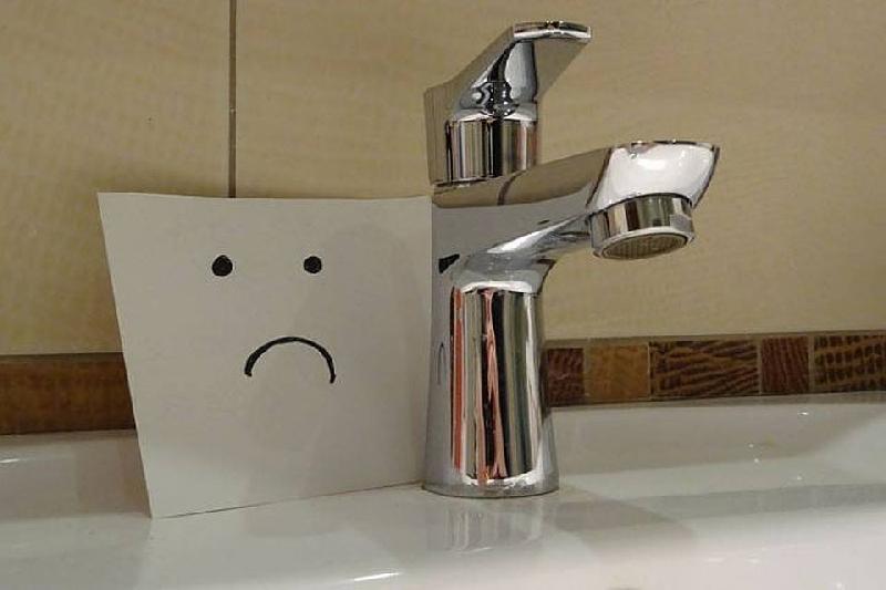 Кто из смолян завтра останется без холодной воды?