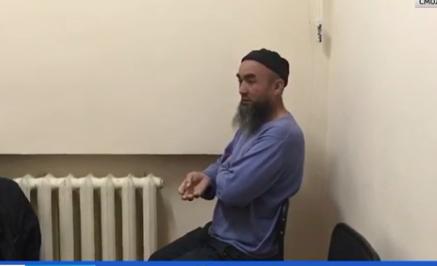 На смоленском вокзале задержали приверженца запрещенной религиозной организации
