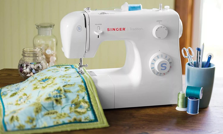 Быстрое шитье со швейным оборудованием от интернет-магазина softorg.com.ua