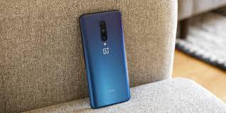 Oneplus 7T – новый конкурент iPhone из Китая