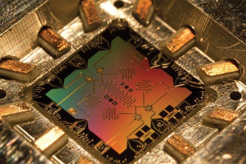 Электроника — наука физики