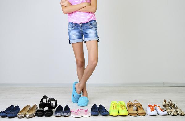 Удобство и комфорт ногам в любой обуви