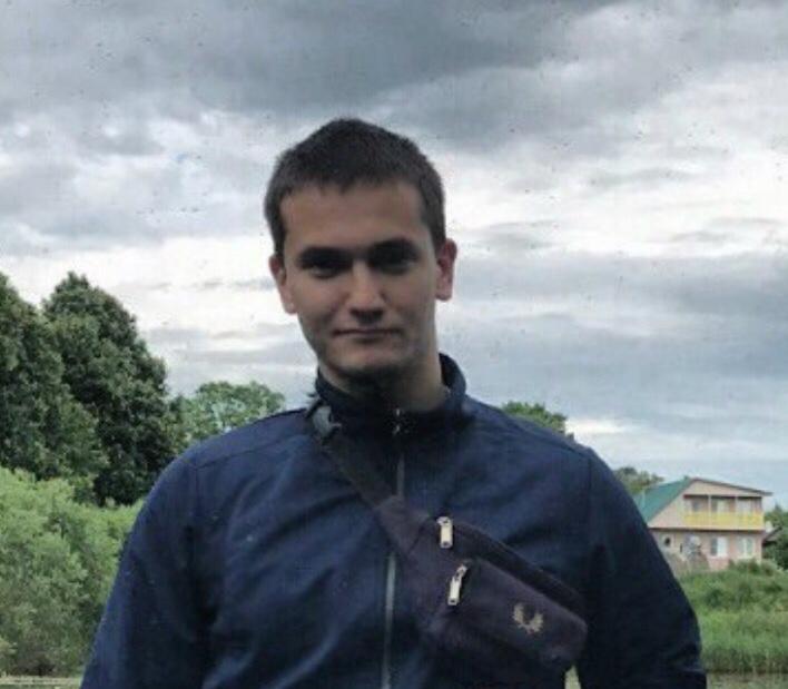 В Смоленской области пропал молодой человек