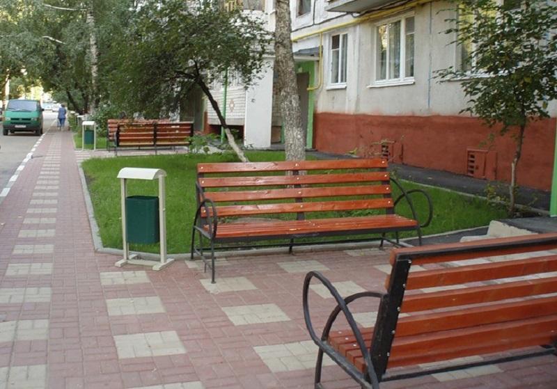 На «Городскую среду» Смоленской области выделят более 900 млн рублей