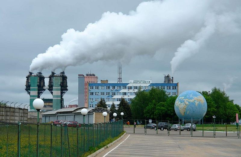 Сотрудники Ростехнадзора нашли нарушения на ПАО «Дорогобуж»