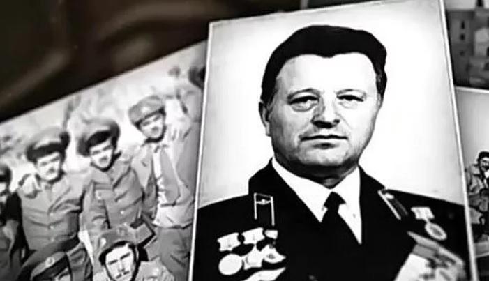 Григорию Бояринову посмертно присвоено звание Почетного гражданина Смоленской области