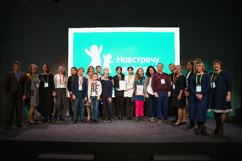 Фонд «Навстречу переменам» выделил 6 миллионов рублей социальным предпринимателям