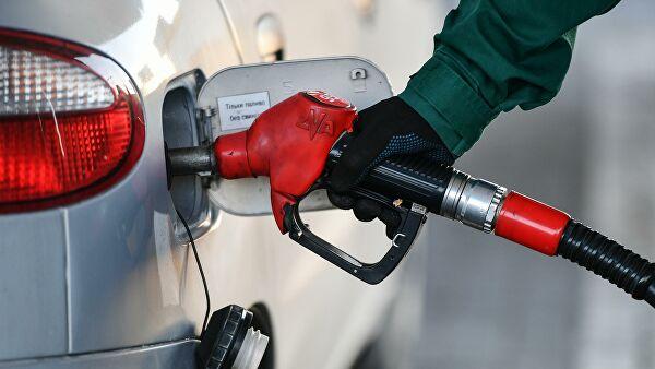 Что происходит с ценами на бензин в Смоленской области