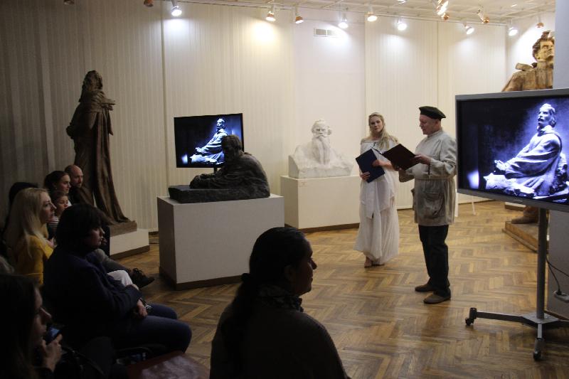 «Ночь искусств-2019» в музеях Смоленска