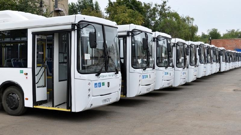 Расписание каких смоленских автобусов изменится