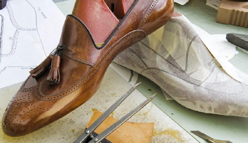 В Смоленской области обсудили возможность обучения обувщиков