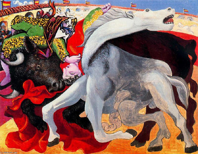 «Культ быка». В Смоленске откроется выставка Франсиско Гойи и Пабло Пикассо