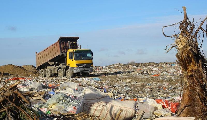 Смоленскую организацию, занимающуюся утилизацией мусора, хотят освободить от налога