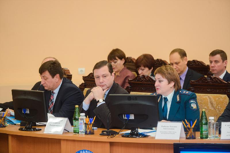 Налоговых поступлений в бюджет Смоленской области стало больше