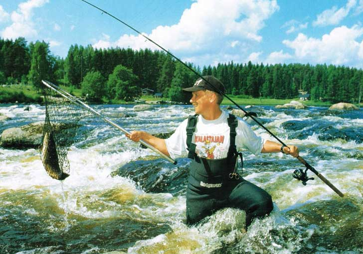 В Болгарию на рыбалку