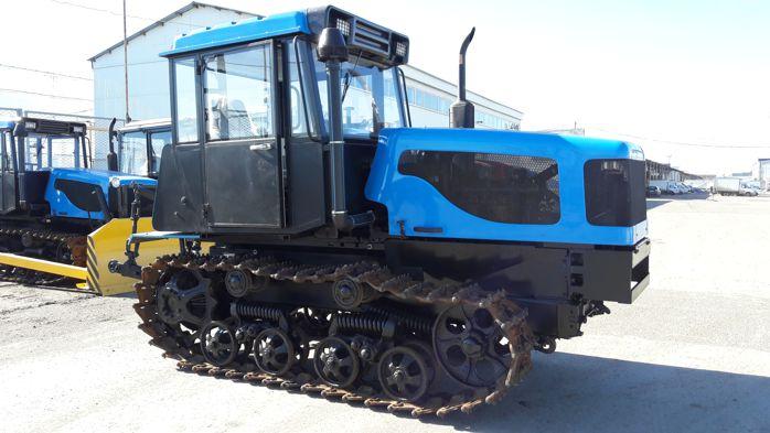 Характеристики трактора дт-75