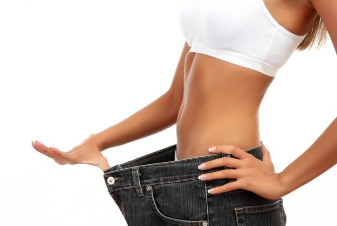 Обзор средств для похудения