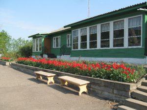 В Смоленске отремонтируют ресурсный центр РДШ