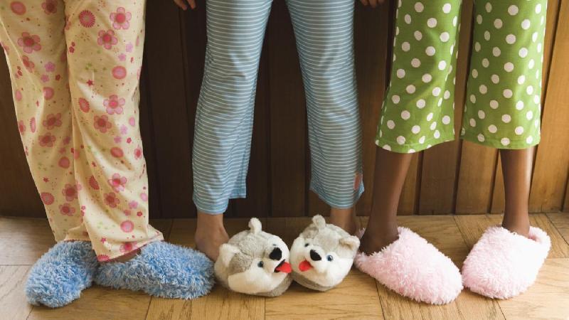 В Смоленске пройдет вечеринка в пижамах