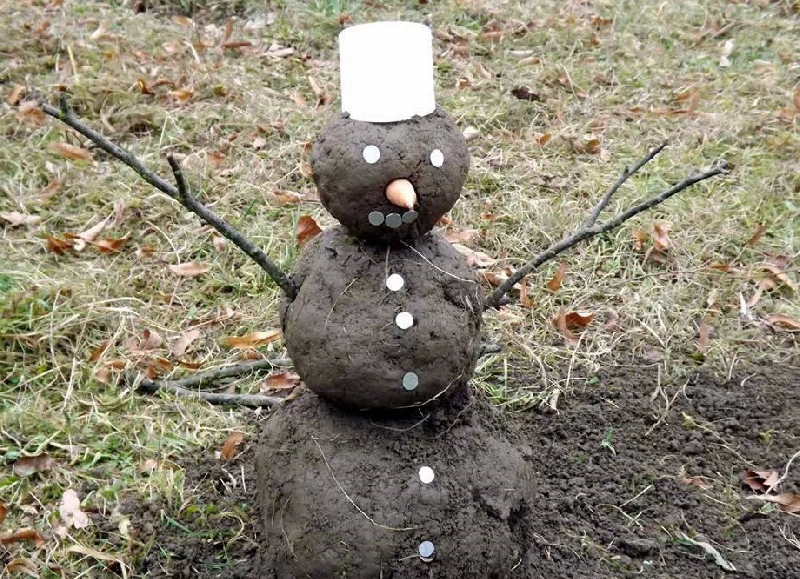 В Смоленске 18 дней подряд среднесуточная температура превышает норму