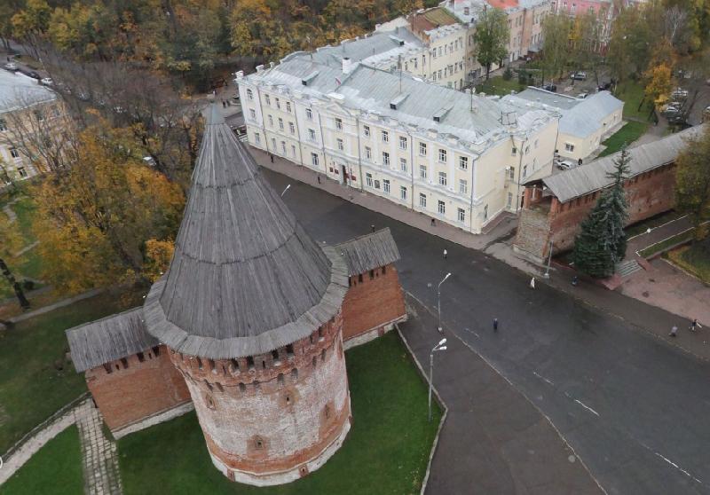 В Смоленске утвердили новые правила благоустройства города