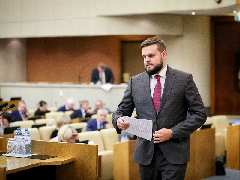 Новый федеральный бюджет поможет решить конкретные задачи в Смоленской области