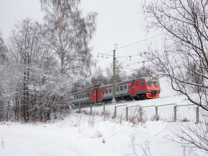 В Смоленской области меняется расписание электричек
