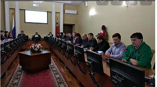 Судьбу улицы Николаева в Смоленске обсудили специалисты и активисты