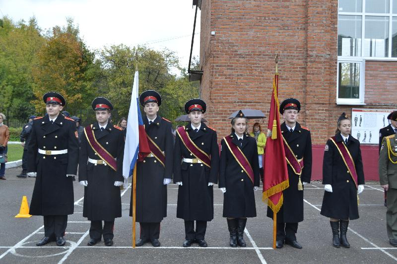 В Смоленске отремонтируют кадетский корпус
