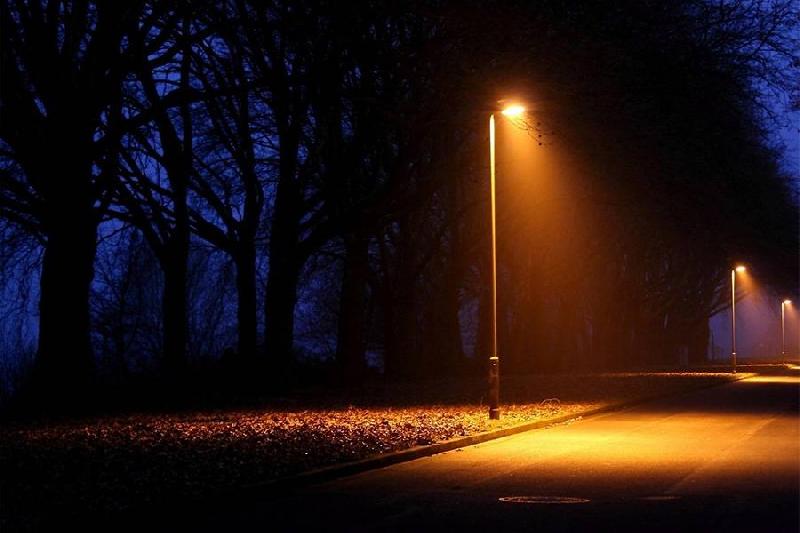 В Демидове Смоленской области установят новые фонари