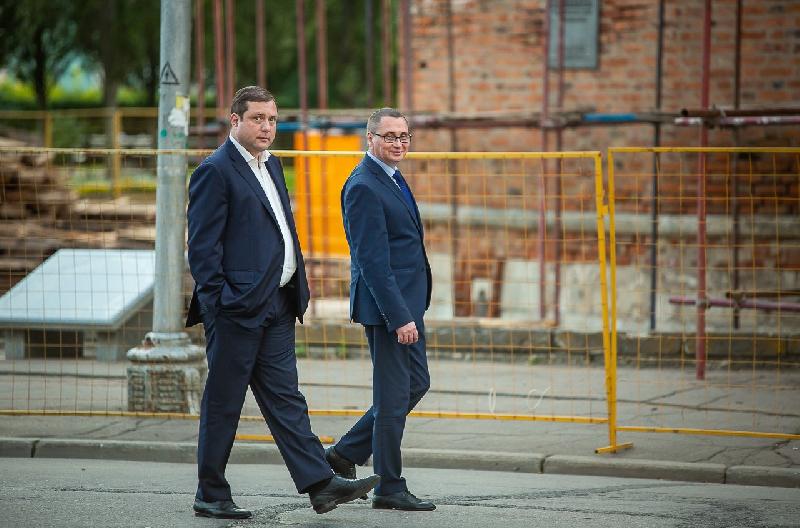 Алексей Островский рассказал о правильных подходах к работе главы Смоленска