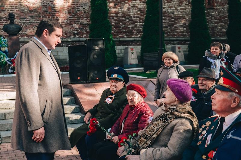 Глава Смоленской области назвал самую острую проблему региона