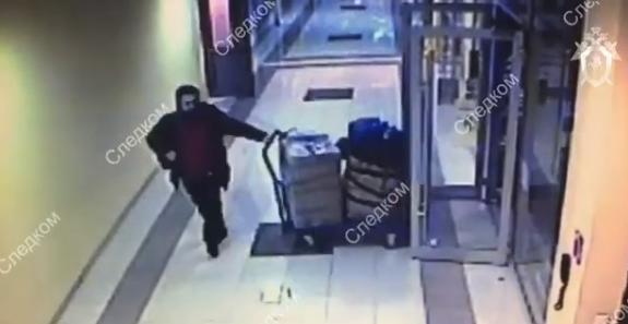 «Тело вывезли в тележке». Подробности убийства ювелира, которого искали в Смоленской области
