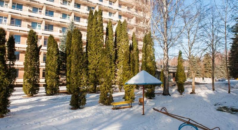 Смоленская область входит в тор-25 мест для отдыха на Новый год