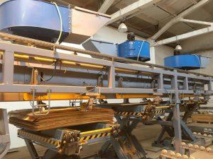 Смоленское предприятие наладило поставки фанеры в Германию