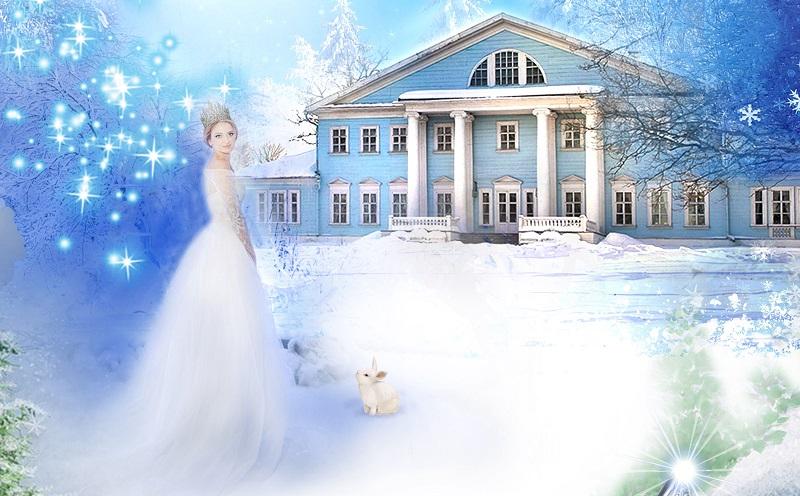 Юных смолян приглашают на Новый год в «снежное царство»