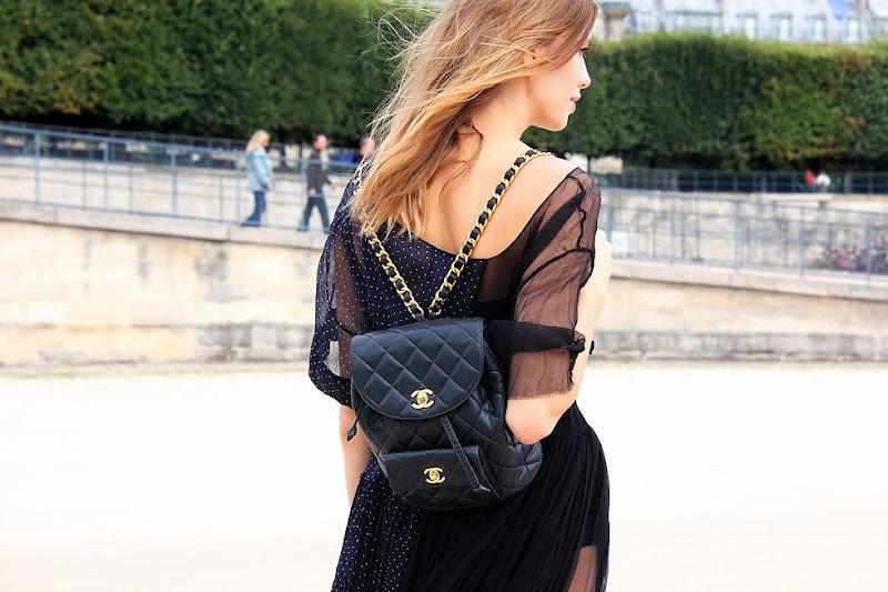 Рюкзак — практичная альтернатива женской сумке