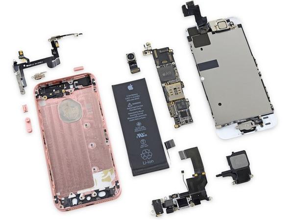 Запчасти для смартфона Sony – какие детали могут потребоваться?