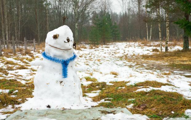 В Смоленске 31 день подряд среднесуточная температура превышает норму