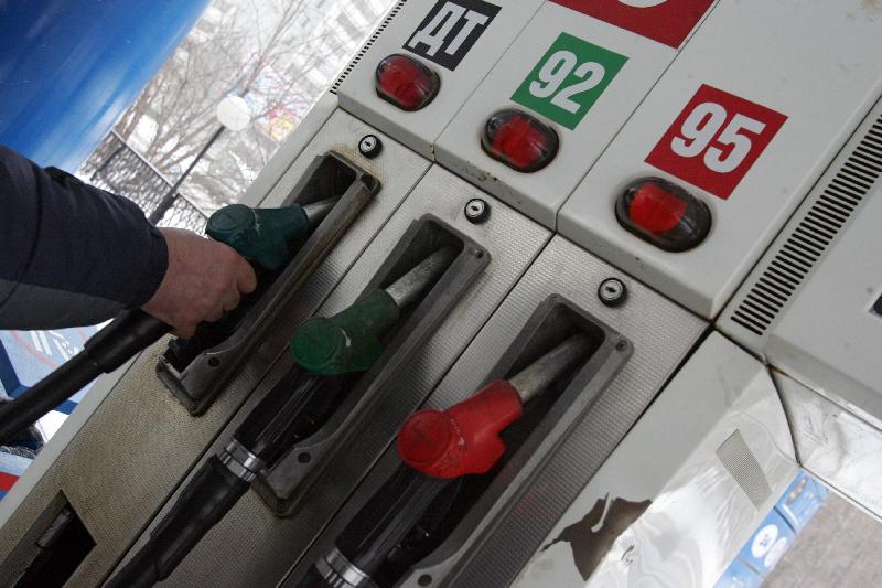 В Смоленской области впервые в 2020-м подорожало дизельное топливо
