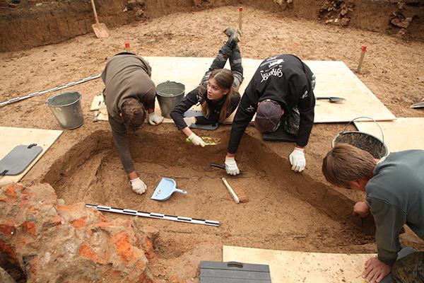 Смоленская находка вошла в десятку важнейших по итогам археологического сезона — 2019