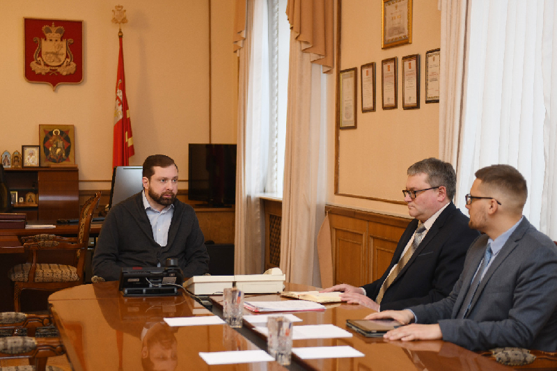 Глава Смоленской области назвал основные цели работы в 2020 году
