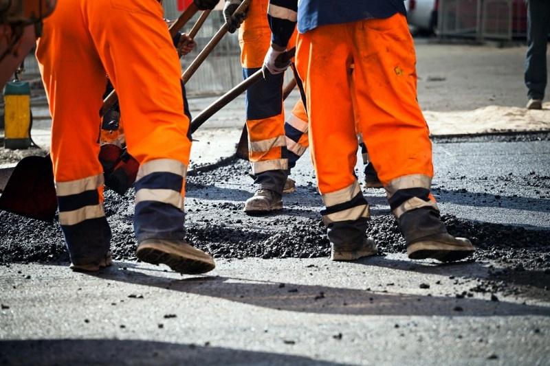 На ремонт 4 улиц в Смоленске выделят более 660 млн рублей