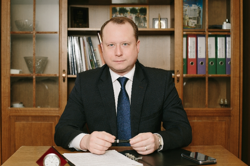 В Смоленске задержали бывшего начальника регионального департамента по культуре