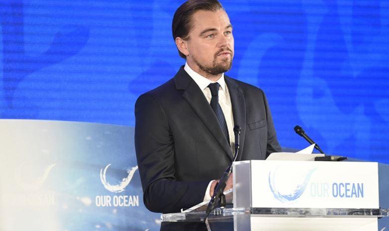 Экологи предложили Ди Каприо высадить «Аллеи дружбы» в США и России