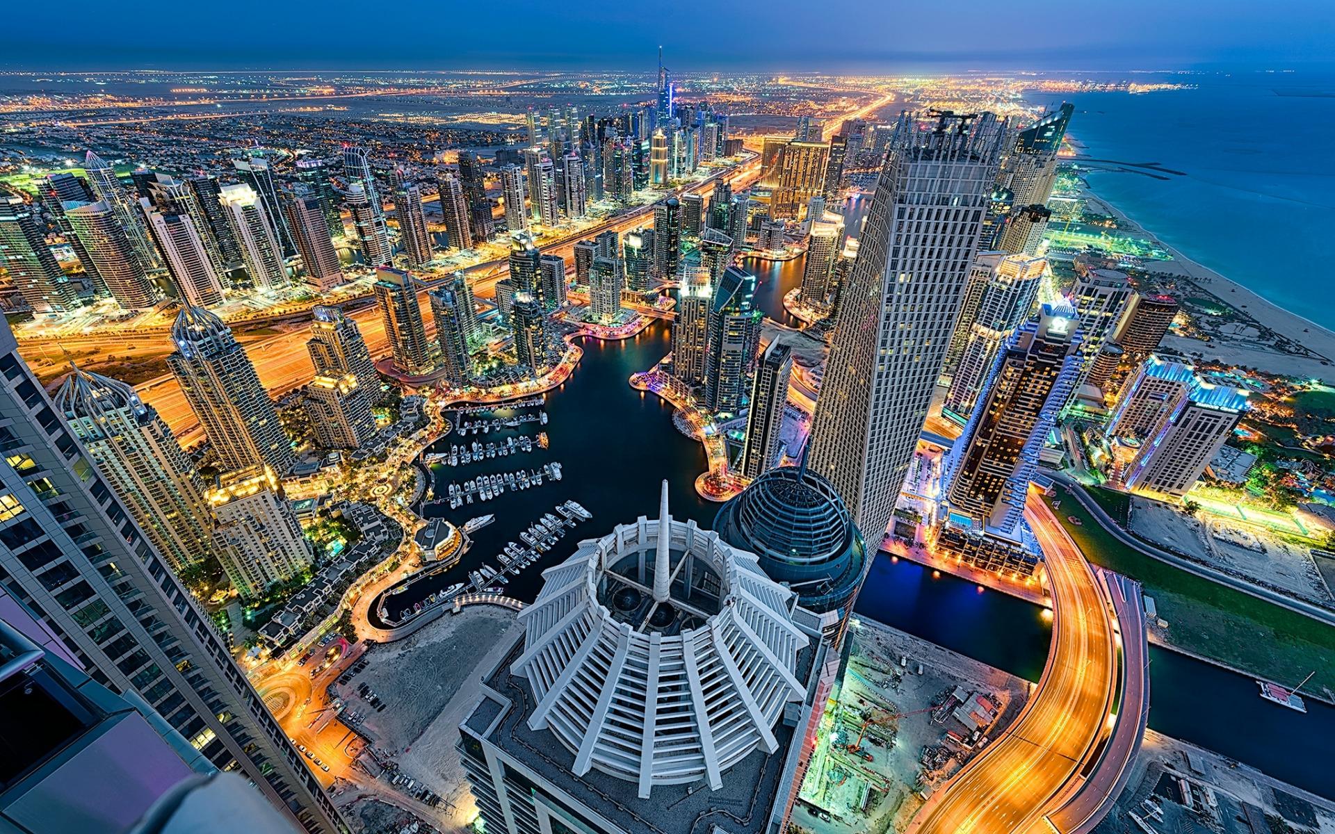 6 вещей, которыми обязательно нужно заняться во время поездки в ОАЭ