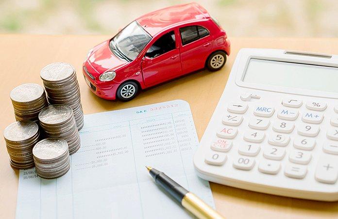 Кредит под залог авто – срочное и простое решение финансовых вопросов